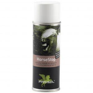 Parisol spray med Bid stop til heste