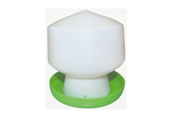 Mini bowlevander til fjerkræ
