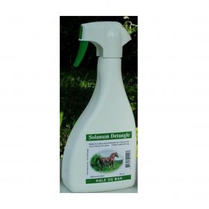Solanum Detangle spray til man og hale