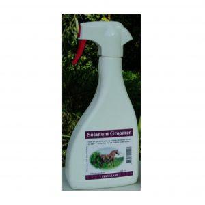 Solanum Groomer Spray