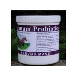 Solanum probiotics- mod nervøs mave