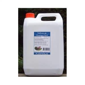 Solanum Omega Oil i dunk, til ekstra energi