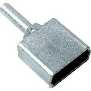 Isolator skruetrækker metal 1 stk-til ringisolatorer