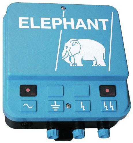 Elhegn Elefant M40 - til heste, kvæg, høns og grise