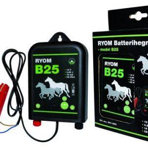 Batterihegn 8.500 volt-God til Hønsehuse
