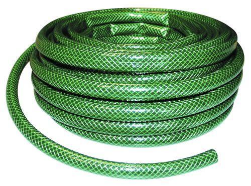 """Vandslange/haveslange 1/2"""", grøn, 20 m-"""