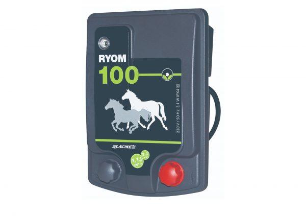 Elhegn fra Ryom 100