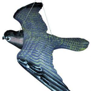 Skræmmer Flyvende Rovfugl 54cm-ligner en stor rovfugl