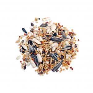 Fuglefoder - Parakit blanding