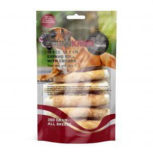 Faunakram expand roll med kylling, 350 gram