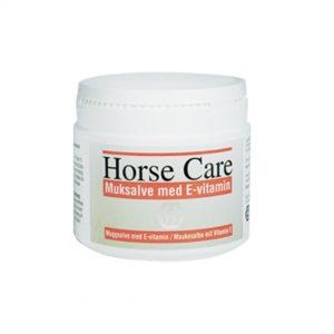 Bøtte med muksalve fra Horse Care, 300 gram