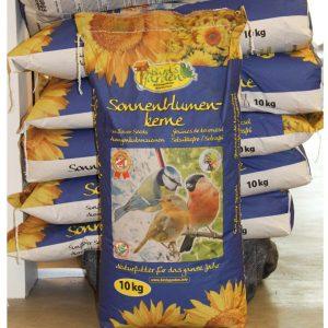Solsikek frø til fugle - 10 kg
